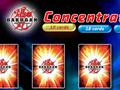 Bakugan Card Concentration