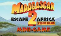 Madagascar Escape Africa
