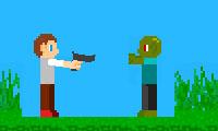 Zombie-uitdaging