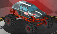Ultimate Stunts 3D: Driving Game