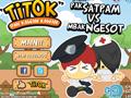 Titok Satpam vs Suster Ngesot