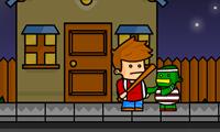 Apocalypse Looting: Zombie Game