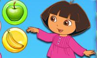 Frutas da Dora