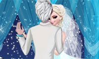 Elsa and Jack: Wedding Dance