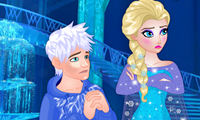 Elsa Breaks Up with Jack Frost