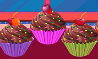New York Cup Cakes