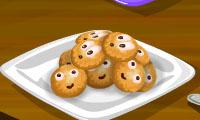 Leite e Cookies