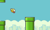 Flappy Bird versión Flash