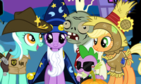 My Little Pony: Halloween