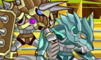 Duelo de Robôs 3: A Fera