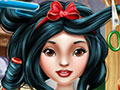 Beauty Princess: Real Haircuts