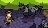 Zombiewest : Retour aux sources