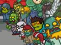 L'invasion des zombies