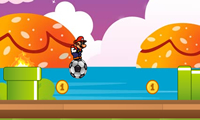 Lompatan Super Mario 2
