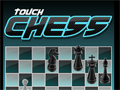 Touch Chess games