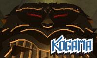 Kogama: Tiki Game
