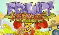 Fruit Defense 3