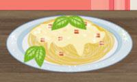 Gotowanie spaghetti