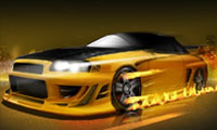Fever For Speed: 3D Car Game