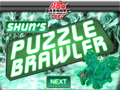 Bakugan Puzzle Brawler