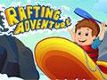 Petualangan Rafting