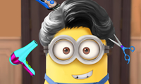 Minion: Salon Rambut