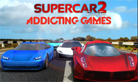 Supercar: Road Trip 2