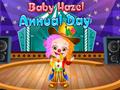 Recita annuale di Baby Hazel