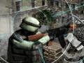 Formasi Serangan: Gudang