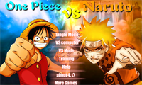 One Piece vs Naruto 3