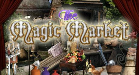 The Magic market