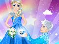 Il fidanzamento di Elsa