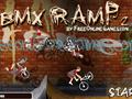 BMX Ramp 2