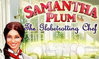 Samantha Plum: Globetrotter och kock