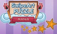 Puzzle artistico