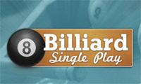 Billiard Single Play