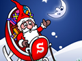 Santa's Christmas Fr33z