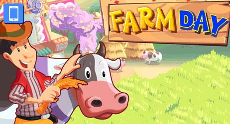 Día de granja