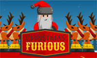 Безумное Рождество