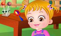 Si Kecil Hazel: Waktunya Berkebun