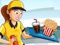 Panico al cinema