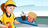 Panique au cinéma