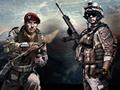 Pertahanan Nasional
