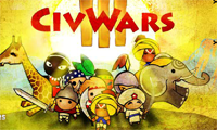 Civilizations Wars 3