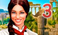 Samantha Plum : Le chef globe-trotter 3