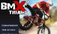 Challenge de BMX Pro