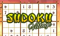 Aldeia Sudoku
