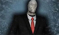 SlenderMan: wintereditie