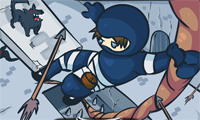 Ninja Plus 2