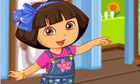Dora diseña overoles